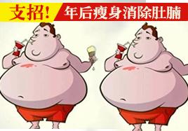 支招!年后瘦身消除肚腩