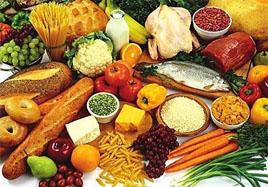 平衡饮食营养:顿顿有蔬菜,天天有水果