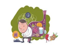 常吃补硒食物逐渐改善胃病