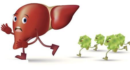 肝炎对人体危害大 日常养肝要勤补硒