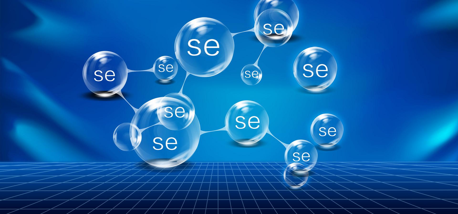 硒元素与肾病的关系