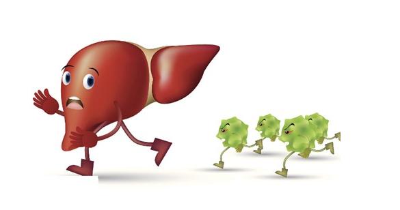 肝功能不好,4大危害,适当补硒可保肝护肝