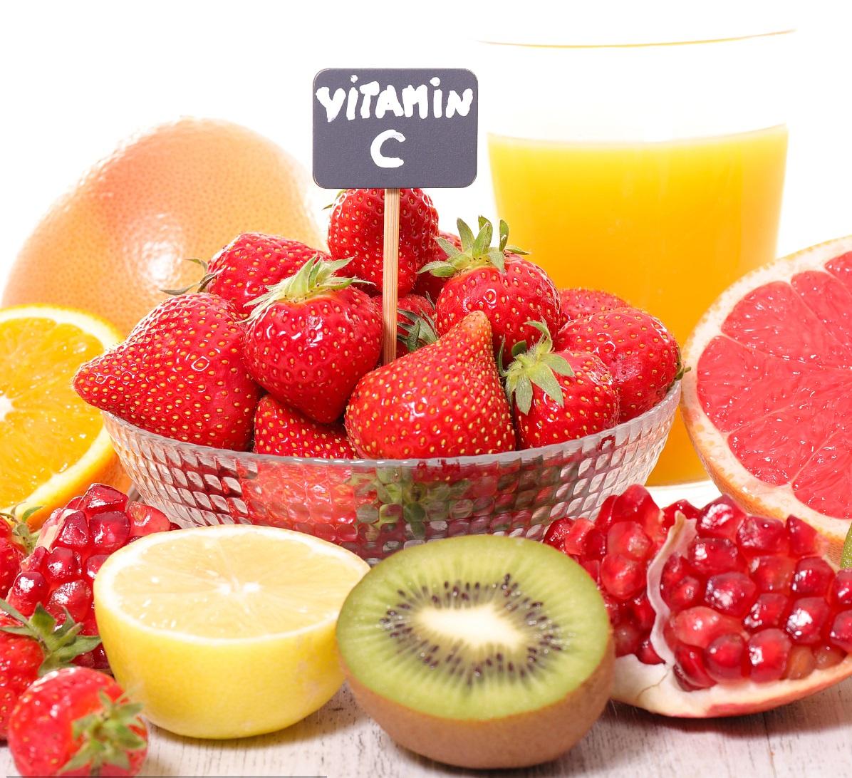 多吃这4种食物,补充营养和维C,健康身体每一天