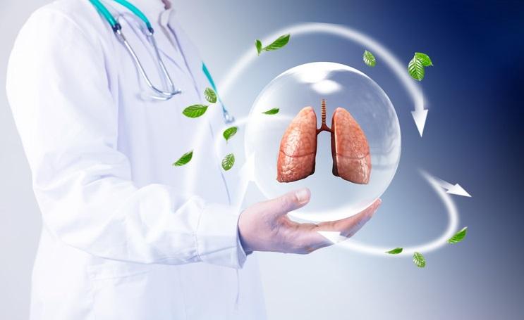 现代危害肺部健康,请注意及时补硒!