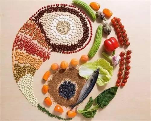 硒语 | 身体最容易缺乏的十种营养,看看你缺哪些?