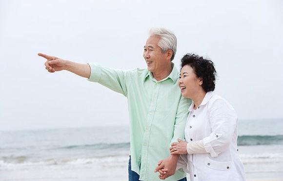 """40岁以后想要长寿,保持""""3净"""",做好""""4戒"""""""