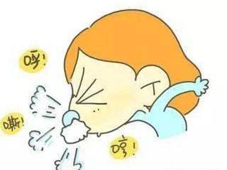 过敏性鼻炎烦恼多,补硒有意想不到的结果