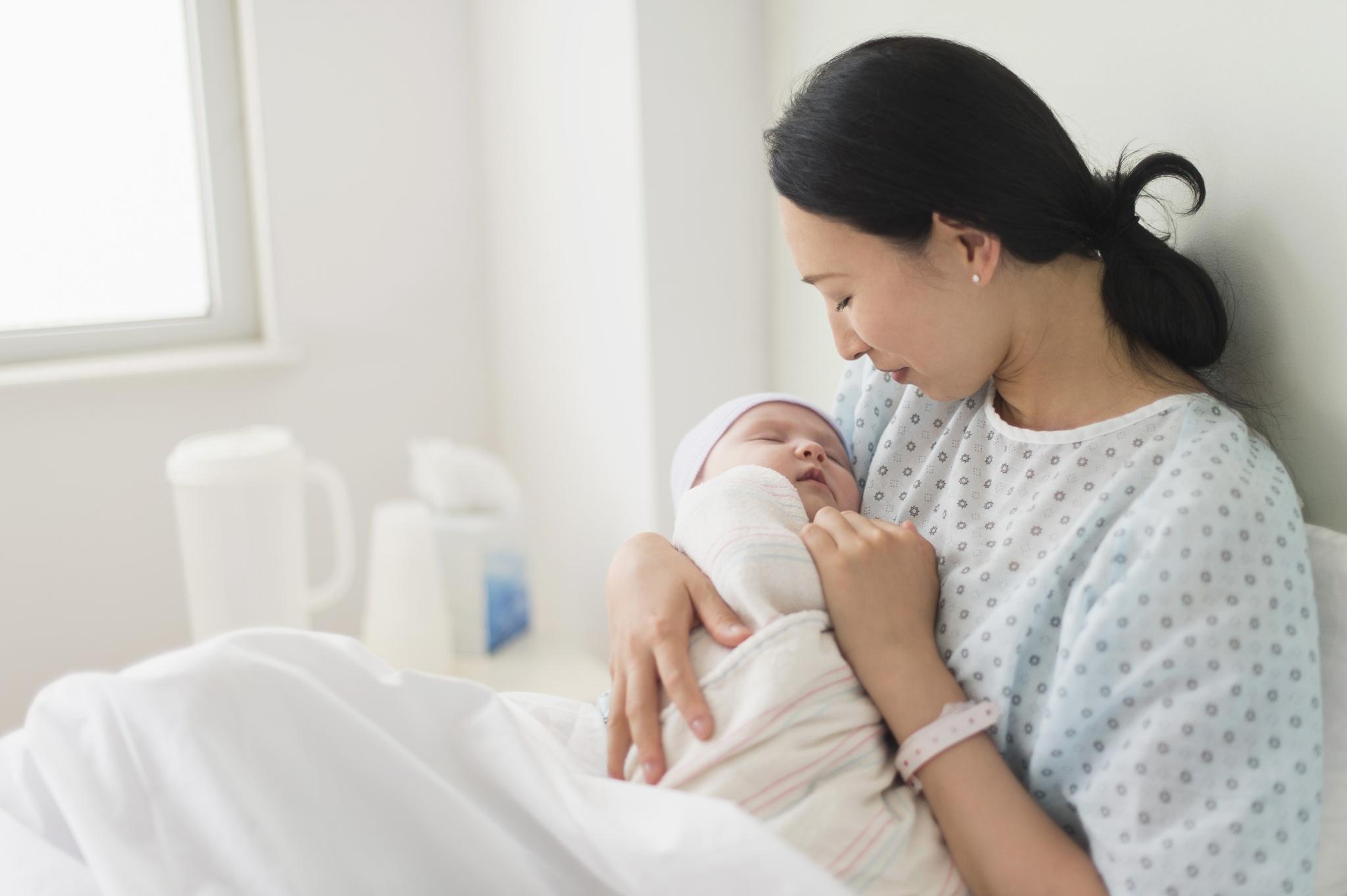硒语 | 产后脱发,苦恼多少宝妈妈