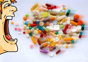 补充维生素是越多越好吗?
