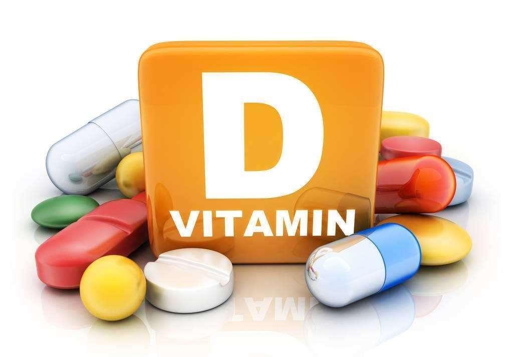 临床前研究表明补充高剂量的维生素D可以减缓衰弱