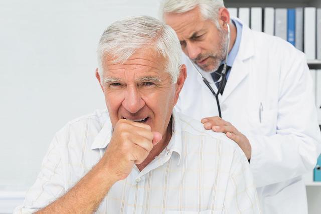 临床医学证明,冬虫夏草可预防呼吸系统